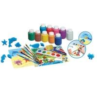 Pourquoi la peinture est-elle un jeu idéal pour les enfants ? - Image n°5
