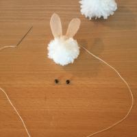 Fabriquer un lapin de Pâques - Image n°16