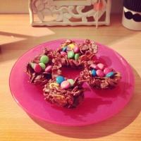 La recette des nids de Pâques - Image n°1