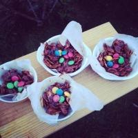 La recette des nids de Pâques - Image n°4