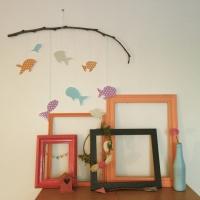 Un mobile de poissons - Image n°14