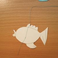 Un mobile de poissons - Image n°6