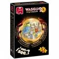 Qu'est-ce qu'un puzzle Wasgij ?