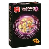 Qu'est-ce qu'un puzzle Wasgij ? - Image n°2