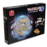 Qu'est-ce qu'un puzzle Wasgij ? - Image n°3