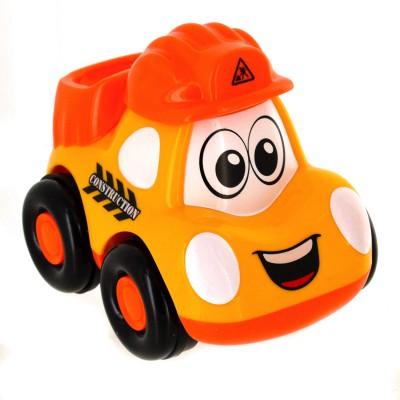 V hicule rigolo tracteur jeux et jouets bloomy - Tracteur rigolo ...