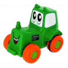 Véhicule rigolo : Tracteur