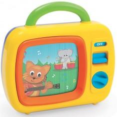Ma première télé