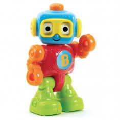 Petit robot d'activités