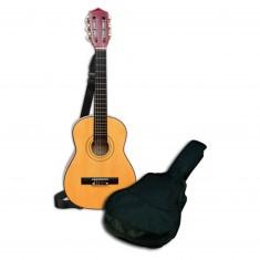 Guitare classique en bois 75 cm