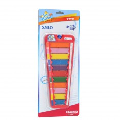 Xylophone 7 notes