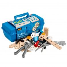 Boîte à outils Builder : 48 pièces