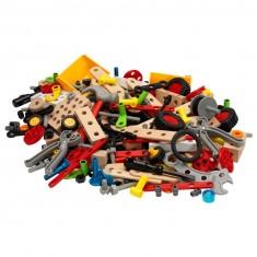 Coffret créatif Builder : 270 pièces