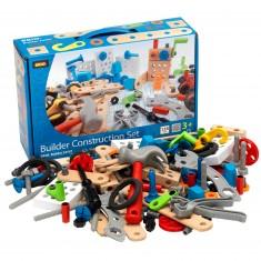 Coffret évolution Builder 135 pièces