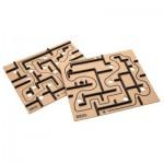Planches de labyrinthe