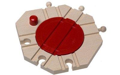 Plaque tournante mécanique - Brio-33361