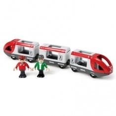 Train Brio : Train de voyageurs