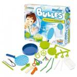 Bulles de savon Atelier bulles