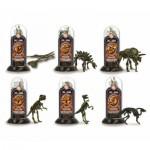 Fossile à assembler : Squelette Dinosaure