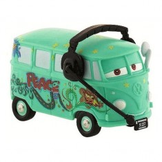 Figurine Cars 2 : Fillmore