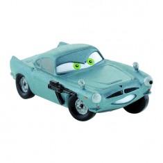 Figurine Cars 2 : Finn McMissile