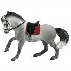 Figurine Cheval Andalou : Jument