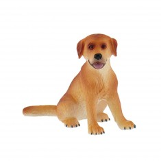 Figurine chien : Jenny le Labrador