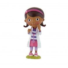 Figurine Docteur la peluche : Docteur McStuffins