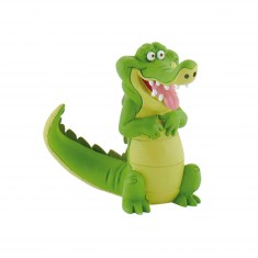 Figurine Jake et les Pirates du Pays imaginaire : Crocodile Tic Tac