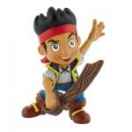 Figurine Jake et les Pirates du Pays imaginaire : Jake avec sabre