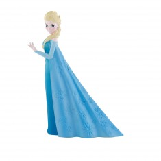 Figurine La Reine des Neiges (Frozen) : Elsa