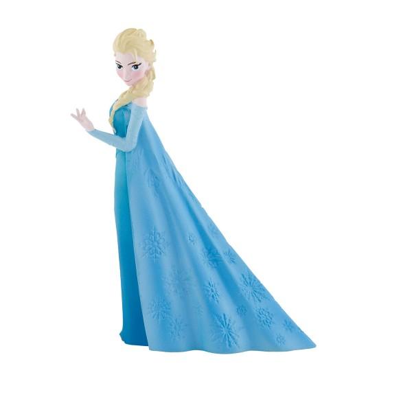 Figurine la reine des neiges frozen elsa jeux et - La reine des neige elsa ...
