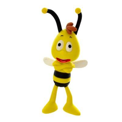 figurine maya l 39 abeille willi bullyland magasin de jouets pour enfants. Black Bedroom Furniture Sets. Home Design Ideas