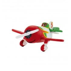 Figurine Planes : El Chupacabra