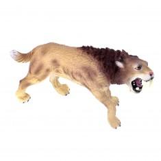 Figurine Préhistoire : Smilodon