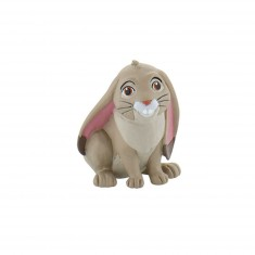 Figurine Princesse Sofia : Kalle le lapin