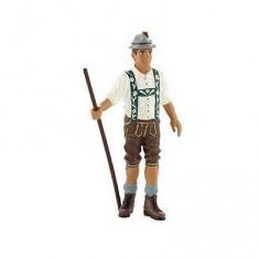 Figurine Gardien d'alpages
