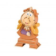 Figurine La Belle et la Bête : Ding Dong