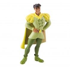 Figurine La princesse et la grenouille : Prince Naveen