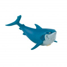 Figurine Le monde de Nemo : Bruce le requin blanc