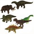 Figurine Dinosaure : Micro Dinosaure à l'unité
