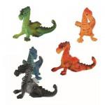 Figurine Micro Dragon : A l'unité