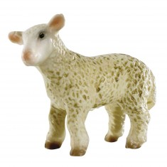 Figurine mouton mâle : Agneau