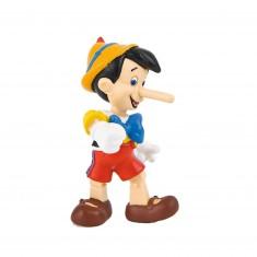 Figurine Pinocchio en marche