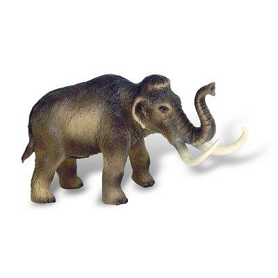 Figurine Préhistoire : Mammouth : Grand - Bullyland-B58355