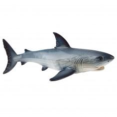 Figurine Requin blanc : Deluxe
