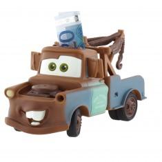 Tirelire Cars 2 : Martin