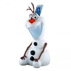 Tirelire La Reine des Neiges (Frozen) : Olaf