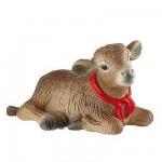 Figurine vache : Génisse des Alpes