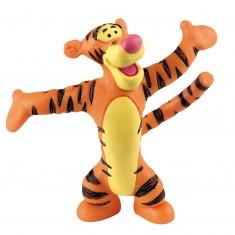 Figurine Winnie l'ourson : Tigrou joyeux